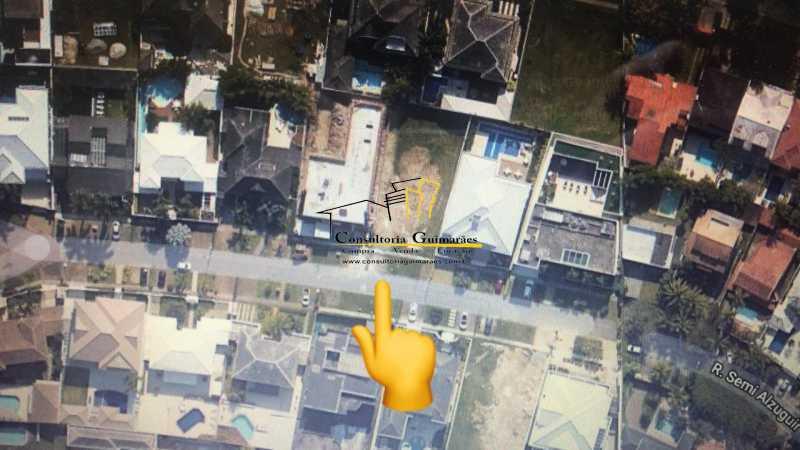 564e6775-c5b0-46cc-9051-280f87 - Terreno Residencial à venda Barra da Tijuca, Rio de Janeiro - R$ 3.600.000 - CGTR00001 - 4