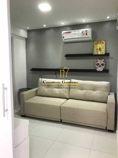 94e2bf92-ab51-43db-b9c5-469ee3 - Cobertura 3 quartos à venda Pechincha, Rio de Janeiro - R$ 550.000 - CGCO30020 - 12
