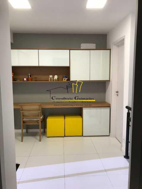 3398de8b-599e-4090-8d89-ea50cf - Cobertura 3 quartos à venda Pechincha, Rio de Janeiro - R$ 550.000 - CGCO30020 - 14