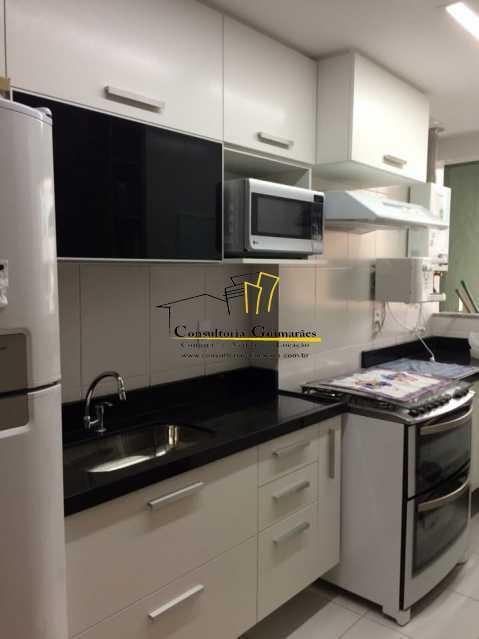 a2c0d1fc-a080-4a44-a5fd-27a860 - Cobertura 3 quartos à venda Pechincha, Rio de Janeiro - R$ 550.000 - CGCO30020 - 5
