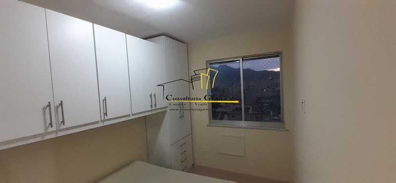 4a25fa62-308d-4ba4-8418-2aa470 - Apartamento 2 quartos para alugar Cachambi, Rio de Janeiro - R$ 1.000 - CGAP20197 - 15