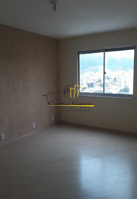 9e8f98fd-9c57-4d28-80ec-e9d1eb - Apartamento 2 quartos para alugar Cachambi, Rio de Janeiro - R$ 1.000 - CGAP20197 - 11