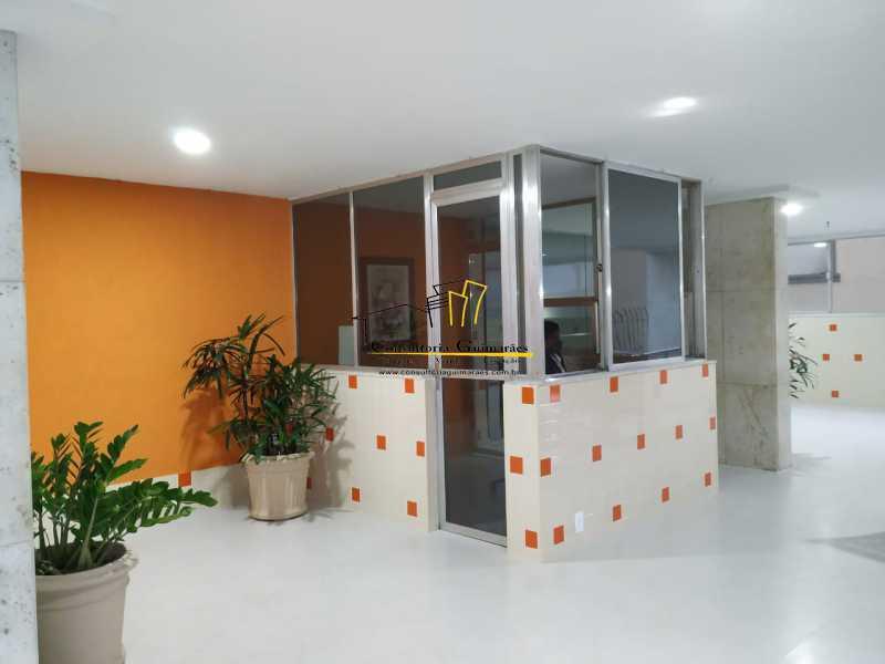34eca055-ee46-452b-afdc-71237c - Apartamento 2 quartos para alugar Cachambi, Rio de Janeiro - R$ 1.000 - CGAP20197 - 3