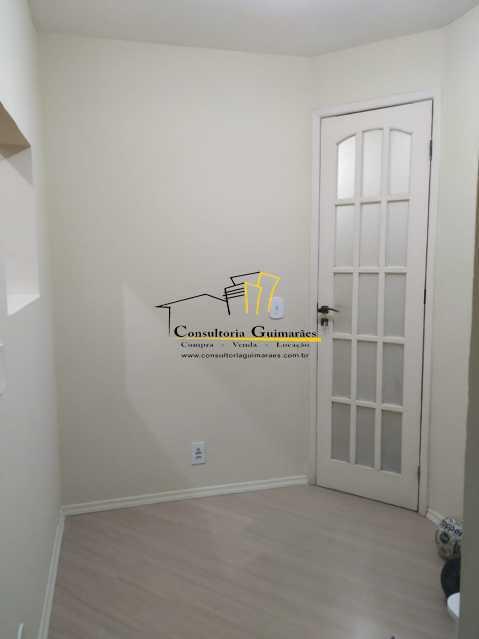 541c5482-9881-4b21-89aa-e99df8 - Apartamento 2 quartos para alugar Cachambi, Rio de Janeiro - R$ 1.000 - CGAP20197 - 10