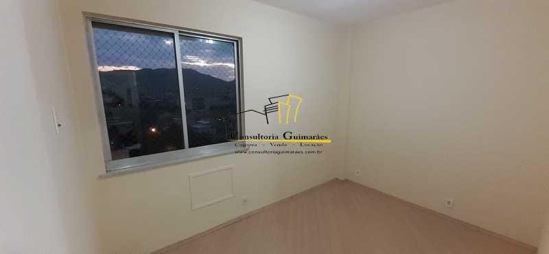 586ff1b0-9499-491f-8906-a7c4ab - Apartamento 2 quartos para alugar Cachambi, Rio de Janeiro - R$ 1.000 - CGAP20197 - 17