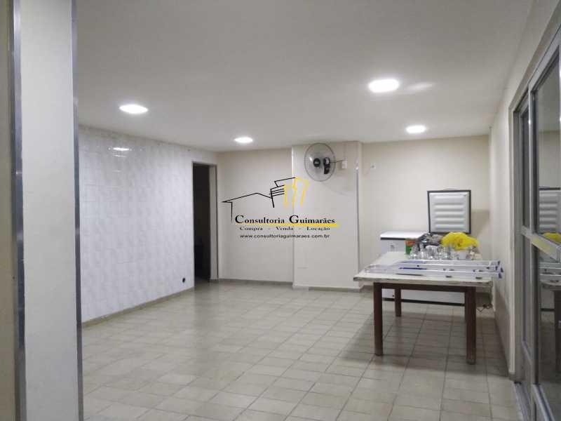 798c2e6f-03bc-494d-9431-fbffc2 - Apartamento 2 quartos para alugar Cachambi, Rio de Janeiro - R$ 1.000 - CGAP20197 - 9