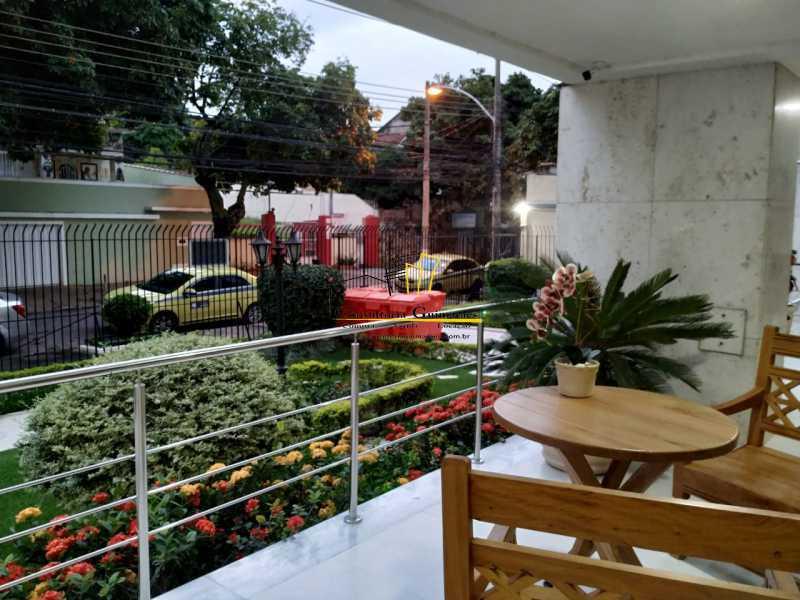 a5838b08-8343-4173-aea2-2aa023 - Apartamento 2 quartos para alugar Cachambi, Rio de Janeiro - R$ 1.000 - CGAP20197 - 5