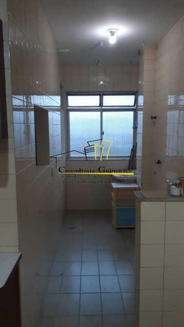 cd8ee97f-1970-43d8-b417-c8f7e8 - Apartamento 2 quartos para alugar Cachambi, Rio de Janeiro - R$ 1.000 - CGAP20197 - 13