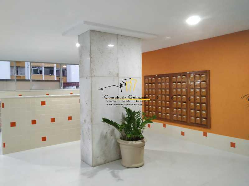 cde9a960-745d-489a-9b13-99f87e - Apartamento 2 quartos para alugar Cachambi, Rio de Janeiro - R$ 1.000 - CGAP20197 - 8