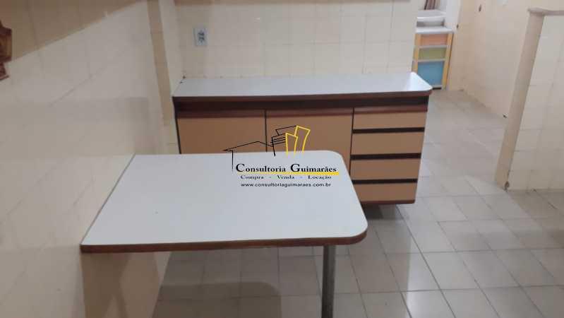 e1345b9e-21a9-4e61-89e2-5b2876 - Apartamento 2 quartos para alugar Cachambi, Rio de Janeiro - R$ 1.000 - CGAP20197 - 14