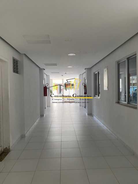 8b1a1bbb-ff91-4d32-9ff1-e3e2d7 - Apartamento 2 quartos à venda Praça Seca, Rio de Janeiro - R$ 240.000 - CGAP20205 - 17