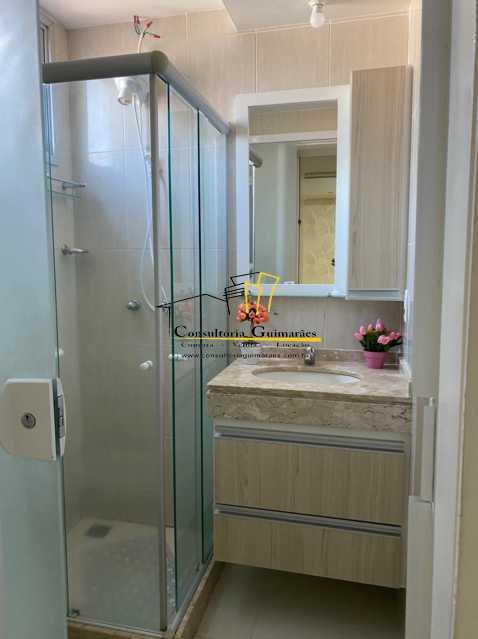 78f92f25-1e0e-4369-b11f-db56d0 - Apartamento 2 quartos à venda Praça Seca, Rio de Janeiro - R$ 240.000 - CGAP20205 - 10