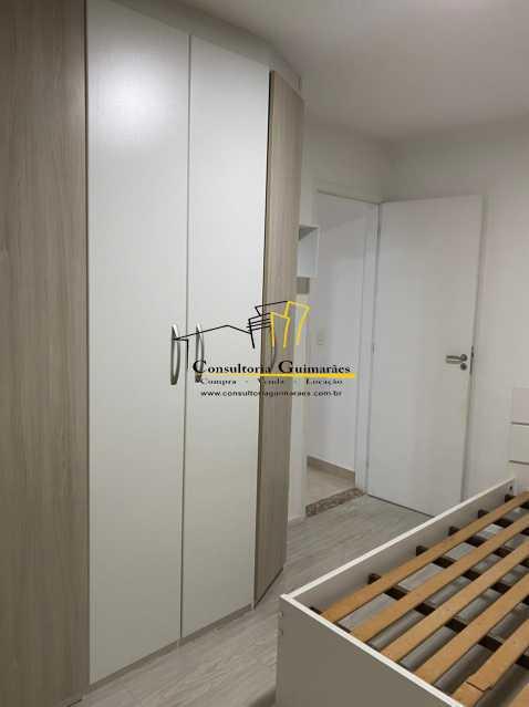 422cb1c0-61c3-4d4d-acba-8ad8c3 - Apartamento 2 quartos à venda Praça Seca, Rio de Janeiro - R$ 240.000 - CGAP20205 - 6