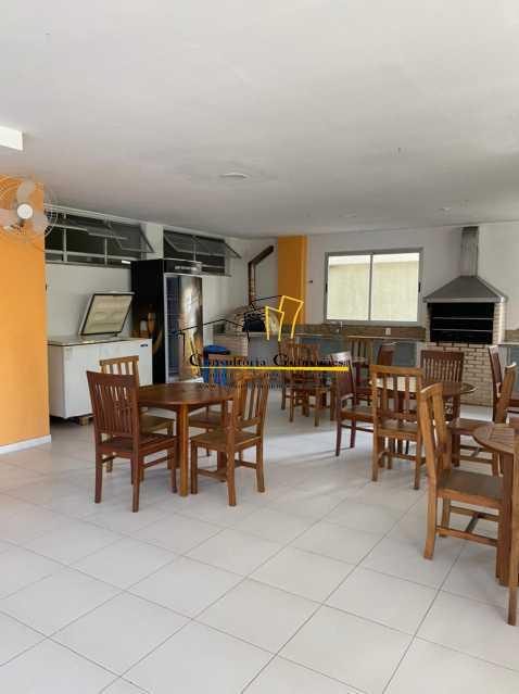 824aae1c-8011-4ebf-a98e-9bdd51 - Apartamento 2 quartos à venda Praça Seca, Rio de Janeiro - R$ 240.000 - CGAP20205 - 20