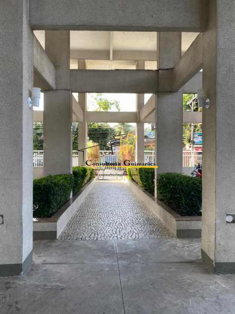 876b5f52-fe38-4cf3-9ff8-bab02c - Apartamento 2 quartos à venda Praça Seca, Rio de Janeiro - R$ 240.000 - CGAP20205 - 16