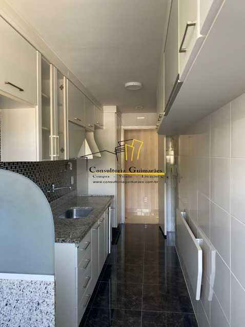 8868aa04-80ab-416b-88ce-5fbfdf - Apartamento 2 quartos à venda Praça Seca, Rio de Janeiro - R$ 240.000 - CGAP20205 - 12