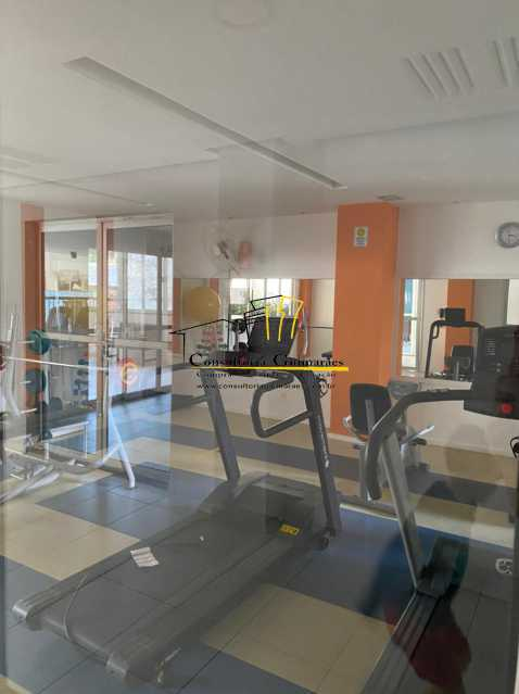 a3b31dc1-95c4-4128-b57f-dd92e8 - Apartamento 2 quartos à venda Praça Seca, Rio de Janeiro - R$ 240.000 - CGAP20205 - 18