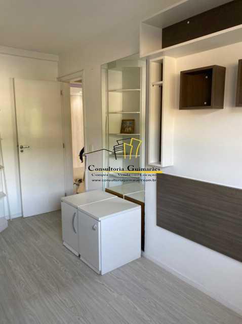a82df555-d4bb-41bc-ac44-0e523f - Apartamento 2 quartos à venda Praça Seca, Rio de Janeiro - R$ 240.000 - CGAP20205 - 9