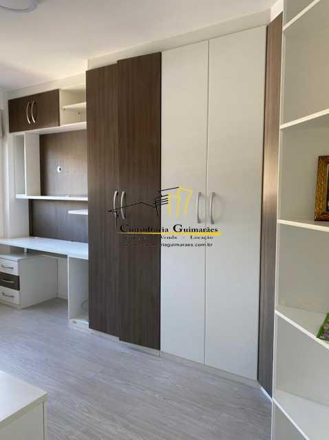 ab5ce6e0-94b8-42c8-a70c-1059d1 - Apartamento 2 quartos à venda Praça Seca, Rio de Janeiro - R$ 240.000 - CGAP20205 - 8