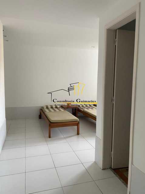 b850c491-f641-4507-a5de-0a50bf - Apartamento 2 quartos à venda Praça Seca, Rio de Janeiro - R$ 240.000 - CGAP20205 - 22