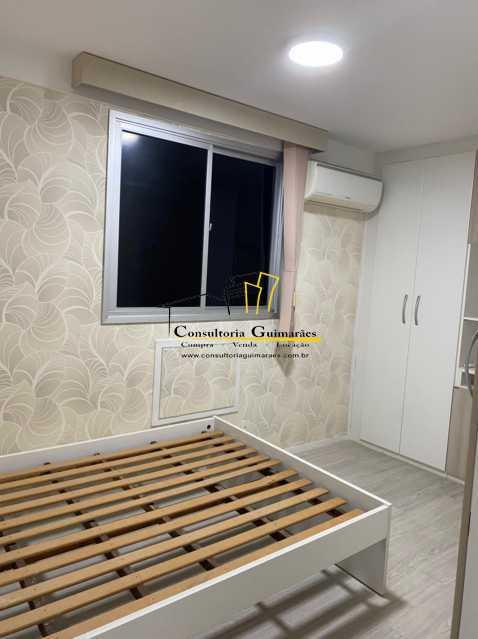 bd2872f9-ff3f-48d7-a8f2-35c009 - Apartamento 2 quartos à venda Praça Seca, Rio de Janeiro - R$ 240.000 - CGAP20205 - 7