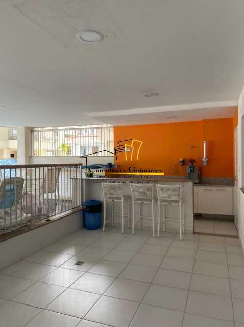 c84f016c-0868-46fe-afac-a31e1f - Apartamento 2 quartos à venda Praça Seca, Rio de Janeiro - R$ 240.000 - CGAP20205 - 26