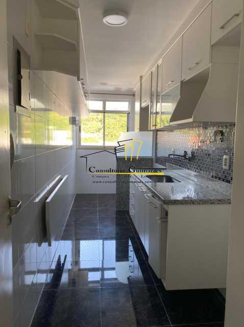 c568b93f-1430-46b0-85c9-574ffd - Apartamento 2 quartos à venda Praça Seca, Rio de Janeiro - R$ 240.000 - CGAP20205 - 11