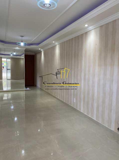 ca6c13e7-427a-46f7-bbb5-aad3bb - Apartamento 2 quartos à venda Praça Seca, Rio de Janeiro - R$ 240.000 - CGAP20205 - 1