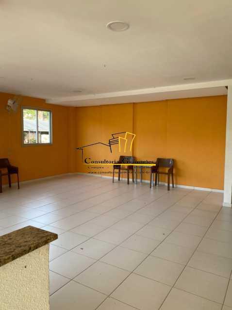 fefa35be-da86-4ccb-b9cf-4d147d - Apartamento 2 quartos à venda Praça Seca, Rio de Janeiro - R$ 240.000 - CGAP20205 - 24