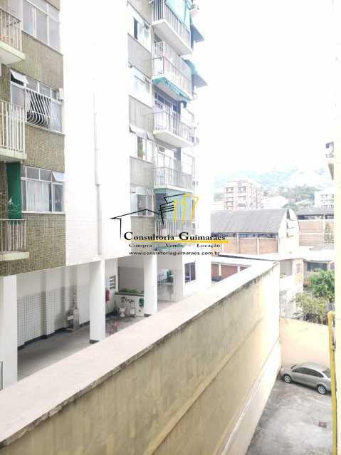 3e3ee6f3-cbb0-4ac5-bdf7-a2c557 - Apartamento 2 quartos à venda Méier, Rio de Janeiro - R$ 300.000 - CGAP20209 - 15
