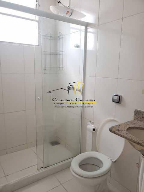 27ec7201-fda8-45c9-ad39-f1d16c - Apartamento 2 quartos à venda Méier, Rio de Janeiro - R$ 300.000 - CGAP20209 - 10