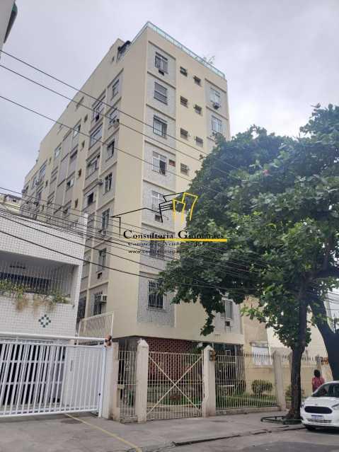 39efaa0a-63ac-468b-9a39-f13a9c - Apartamento 2 quartos à venda Méier, Rio de Janeiro - R$ 300.000 - CGAP20209 - 1