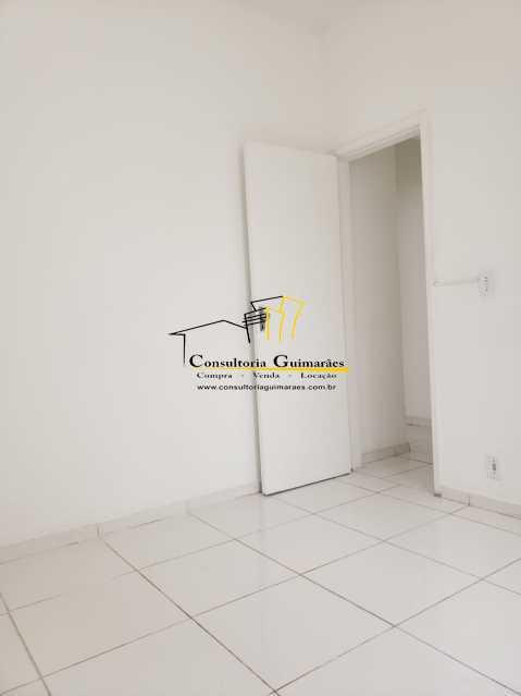49e8b225-5292-459b-a7aa-46431e - Apartamento 2 quartos à venda Méier, Rio de Janeiro - R$ 300.000 - CGAP20209 - 5