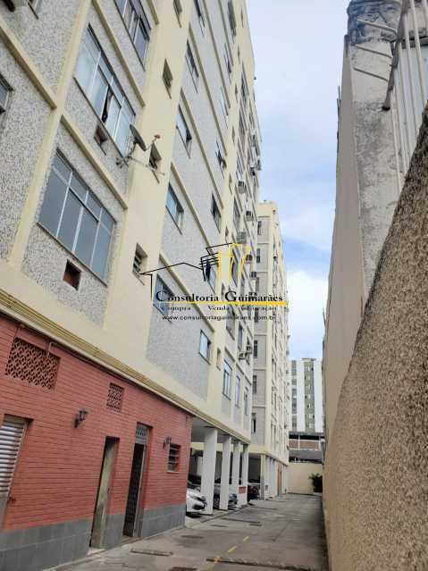 57ae4db8-c373-4905-9fa3-cce514 - Apartamento 2 quartos à venda Méier, Rio de Janeiro - R$ 300.000 - CGAP20209 - 17