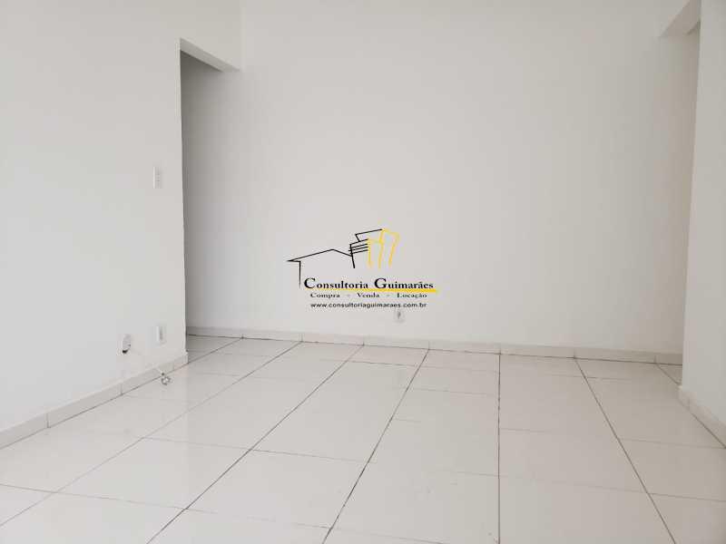 496c5beb-3c5c-4892-a848-589e91 - Apartamento 2 quartos à venda Méier, Rio de Janeiro - R$ 300.000 - CGAP20209 - 3