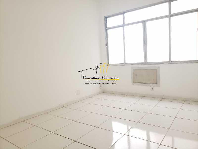1268b7ce-bcaa-483c-bbc1-0490ec - Apartamento 2 quartos à venda Méier, Rio de Janeiro - R$ 300.000 - CGAP20209 - 11