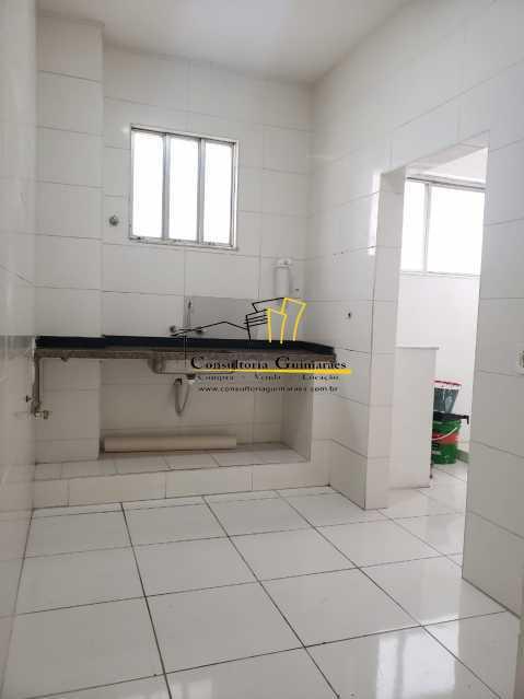 25248dce-86ef-477d-aac3-740b22 - Apartamento 2 quartos à venda Méier, Rio de Janeiro - R$ 300.000 - CGAP20209 - 8