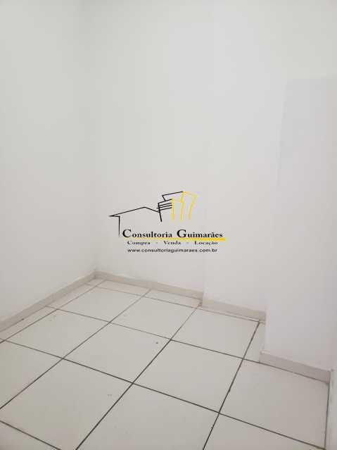 69494963-75ae-454e-8b90-c740b1 - Apartamento 2 quartos à venda Méier, Rio de Janeiro - R$ 300.000 - CGAP20209 - 12