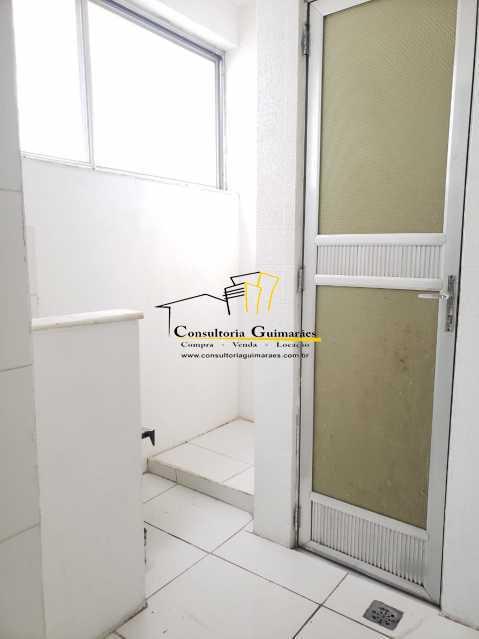 a3e4e5c0-0843-424e-8671-c3803b - Apartamento 2 quartos à venda Méier, Rio de Janeiro - R$ 300.000 - CGAP20209 - 9