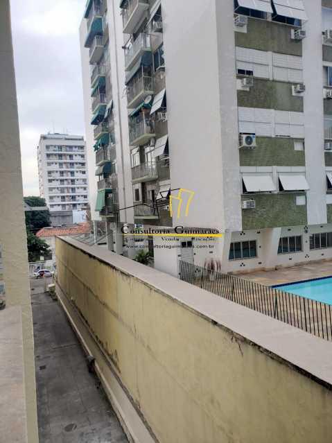 a695d1b8-3ccd-4606-8d36-5240f0 - Apartamento 2 quartos à venda Méier, Rio de Janeiro - R$ 300.000 - CGAP20209 - 16