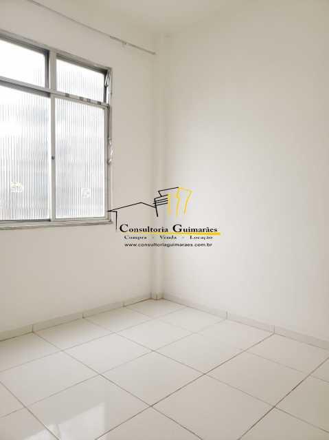 cff9e19d-66e2-4cfc-8c19-00e000 - Apartamento 2 quartos à venda Méier, Rio de Janeiro - R$ 300.000 - CGAP20209 - 13