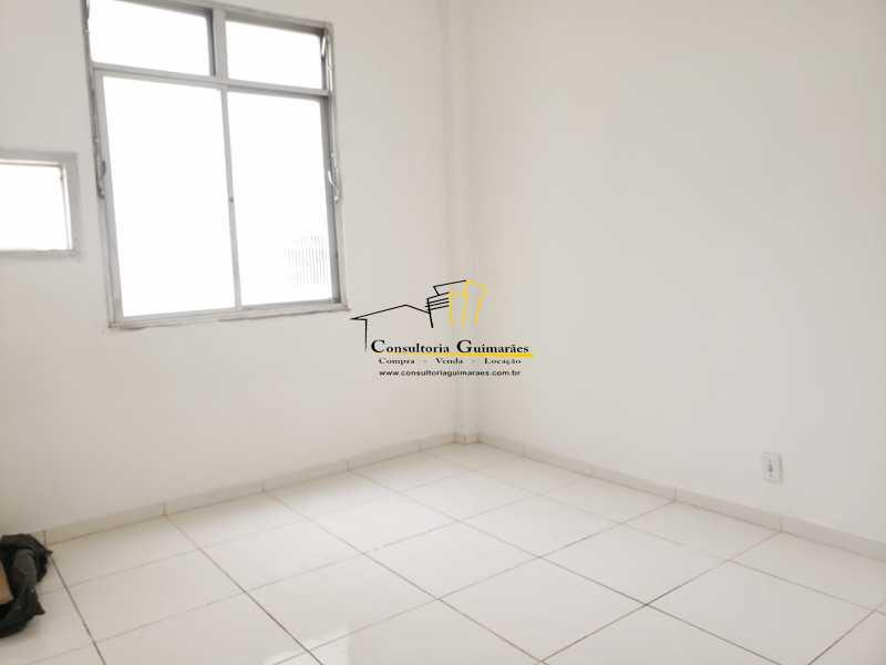 e66f4f06-b2a6-45f9-b52b-7120f2 - Apartamento 2 quartos à venda Méier, Rio de Janeiro - R$ 300.000 - CGAP20209 - 14