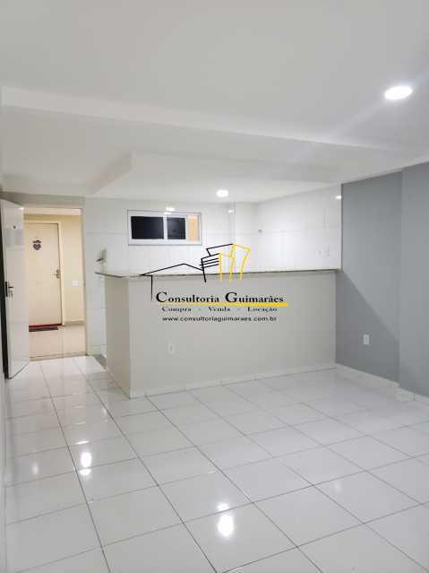 3c8f7211-93e7-4091-80b3-cdb130 - Apartamento 1 quarto para alugar Recreio dos Bandeirantes, Rio de Janeiro - R$ 1.300 - CGAP10018 - 7