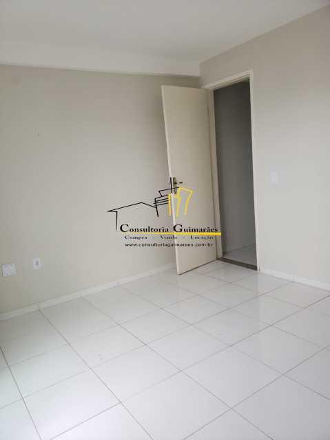 15f9bc71-2bcd-4a5b-9512-9d3fbe - Apartamento 1 quarto para alugar Recreio dos Bandeirantes, Rio de Janeiro - R$ 1.300 - CGAP10018 - 15