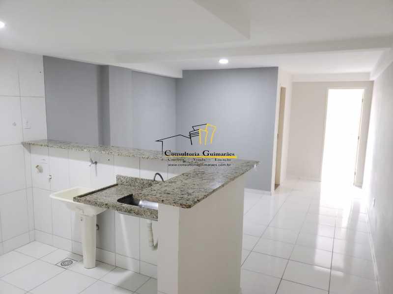 56b6eb0a-3ffd-4248-8ff1-879a47 - Apartamento 1 quarto para alugar Recreio dos Bandeirantes, Rio de Janeiro - R$ 1.300 - CGAP10018 - 10