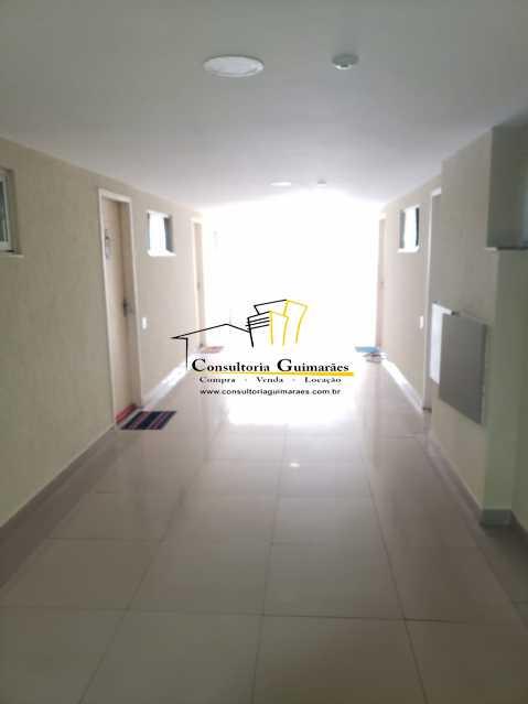 797fbb58-dc6a-4c01-8cca-829c2c - Apartamento 1 quarto para alugar Recreio dos Bandeirantes, Rio de Janeiro - R$ 1.300 - CGAP10018 - 6
