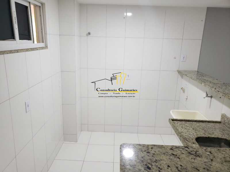95115d8c-297f-4eb9-8082-d69cd8 - Apartamento 1 quarto para alugar Recreio dos Bandeirantes, Rio de Janeiro - R$ 1.300 - CGAP10018 - 12