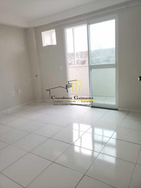 702985db-8873-477b-af18-9527ef - Apartamento 1 quarto para alugar Recreio dos Bandeirantes, Rio de Janeiro - R$ 1.300 - CGAP10018 - 8