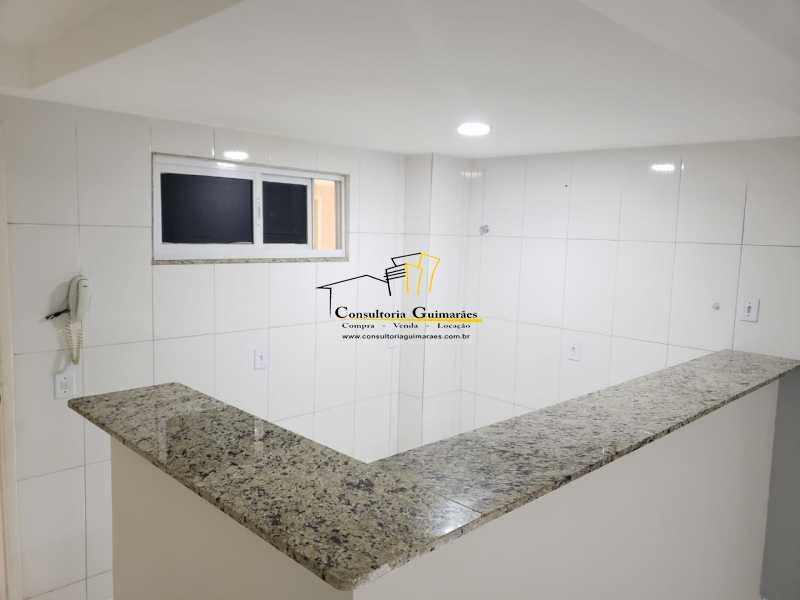 a884495b-b3e2-4233-8650-df9a03 - Apartamento 1 quarto para alugar Recreio dos Bandeirantes, Rio de Janeiro - R$ 1.300 - CGAP10018 - 11