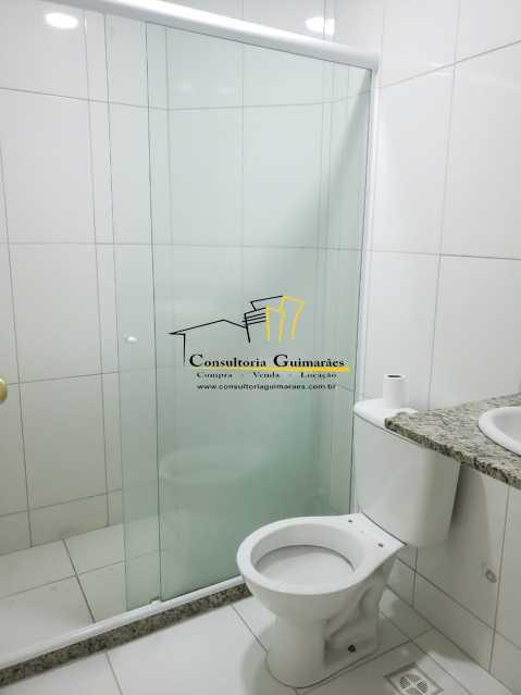ad12cc4f-3ccf-40a9-80fb-2076ec - Apartamento 1 quarto para alugar Recreio dos Bandeirantes, Rio de Janeiro - R$ 1.300 - CGAP10018 - 13